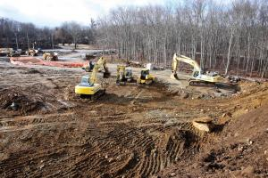 new construction site January 2017 Image 34